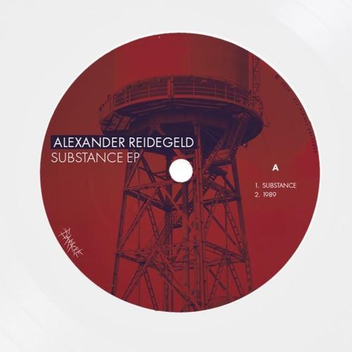 Alexander Reidegeld - 1989