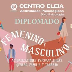 Diplomado Femenino y Masculino. Carmen Islas