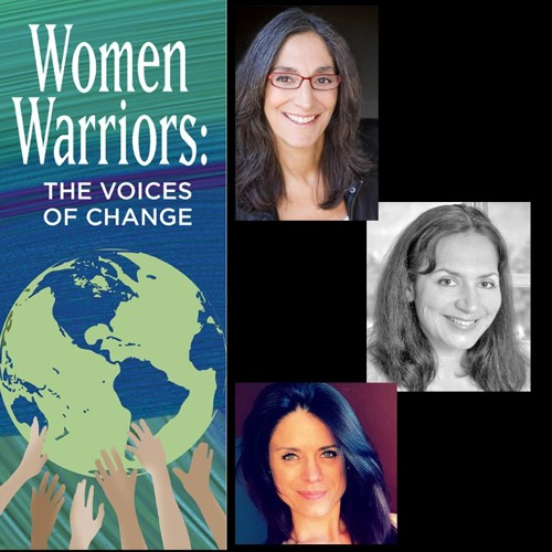 Women Warriors - The Voices Of Change - Chapter 7 'Mother Earth Protectors'