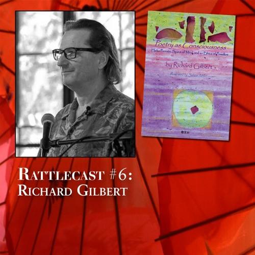 ep. 6 - Richard Gilbert