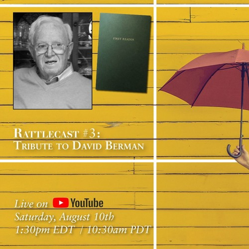 ep. 3 - Tribute to David Berman