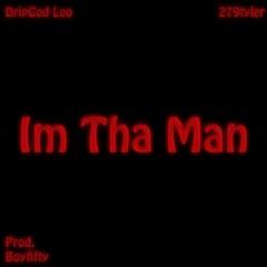 DripGod Loo x 279tyler - Im Tha Man [prod. Boyfifty]