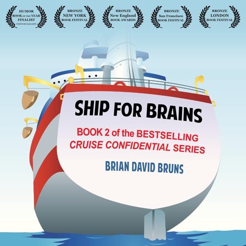 Ship for Brains teaser long