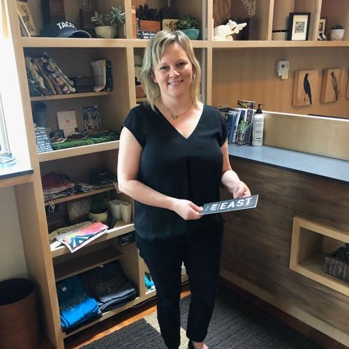Episode 48 - Kathy Setzer, Founder: Heywood Hotel