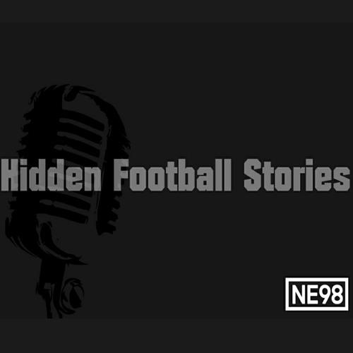 Hidden Football Stories Episode 1: Ryan Baldi & Robert Wilson