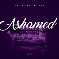 Ashamed (ft. DATW)