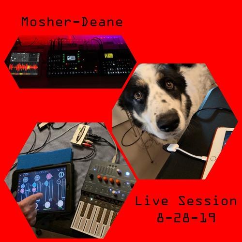 Mosher-Deane Session 8-28-19