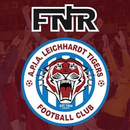 Rosie Koutoulas on The APIA Show | 29 August 2019 | FNR Football Nation Radio