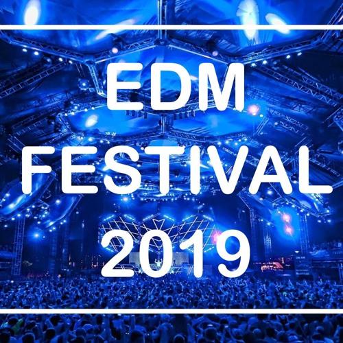 Jumperpich - EDM FESTIVAL 2019 VOL.1
