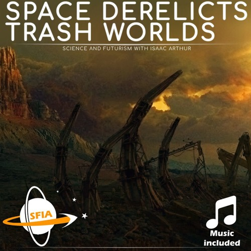 Space Derelicts