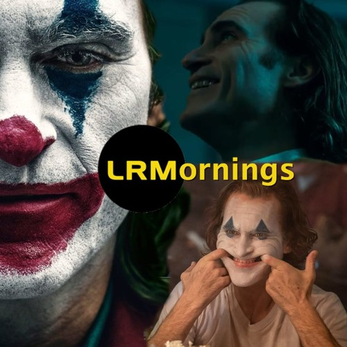 The New Joker Trailer Brings In The Clowns... Bad Clowns! | LRMornings