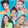 6.ITZY X NCT 127 - Cherry BOMB Mashup