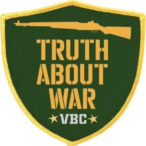 COMING THIS FALL: Truth About War Podcast
