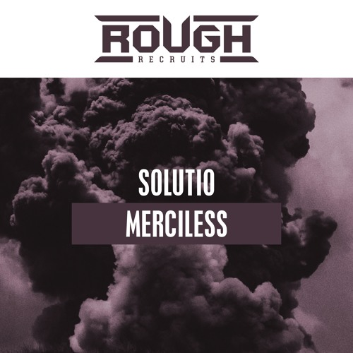 Solutio - Merciless (OUT NOW)