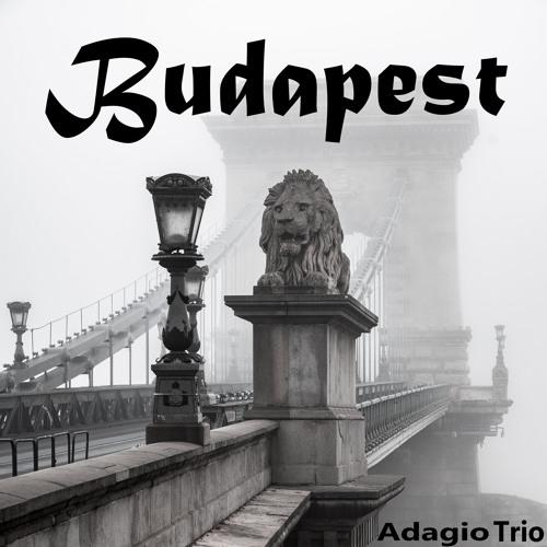 Budapest 44.1k 16bit