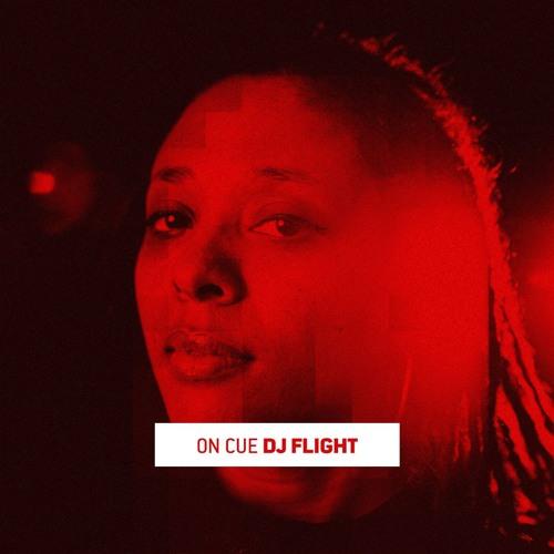 On Cue: DJ Flight