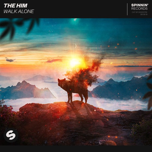 The Him - Walk Alone [OUT NOW]