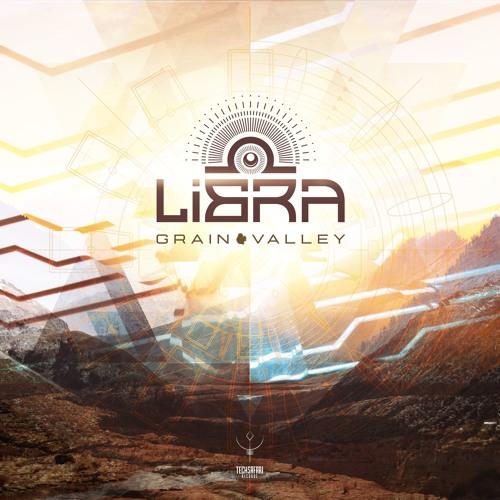 Libra - Grain Valley -preview- (Out September 23)