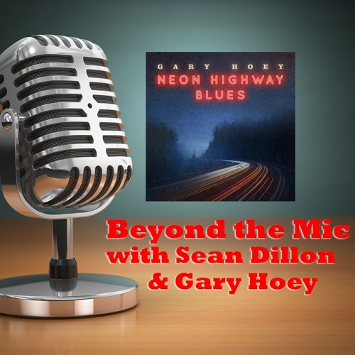 BTM With Gary Hoey Neon Highway Blues