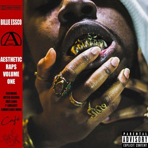 Billie Essco X P Souloist - Aesthetic Raps