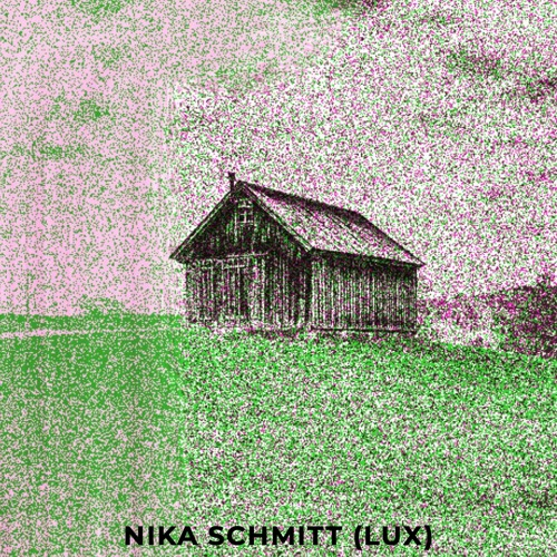 Schopf N°5: Nika Schmitt