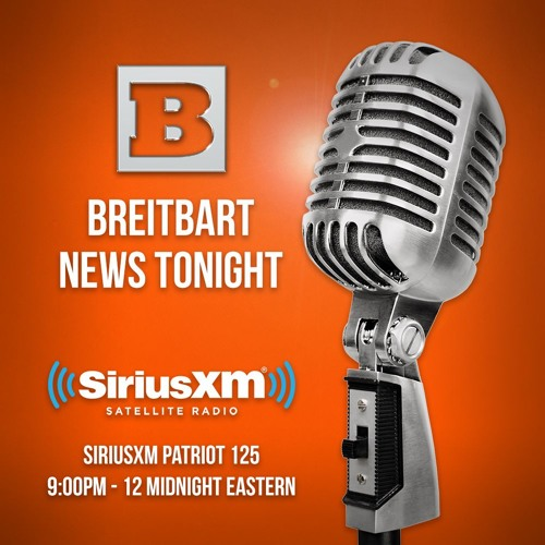 Breitbart News Tonight - Gregory Wrightsone - August 28, 2019