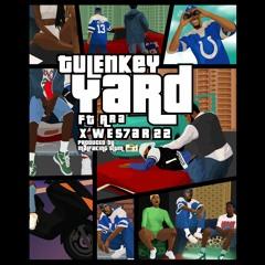 Tulenkey - Yard (feat. Ara & Wes7ar 22)