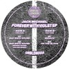 Jack Michael - Forever With Violet EP (Incl. Desert Sound Colony Remix)(ORBLDN-003)