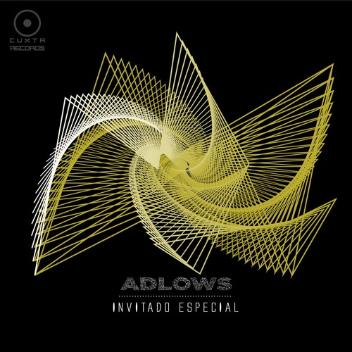 Viernes de Invitado Especial - Adlows - Tech House - Ep 394
