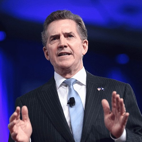 Senator DeMint on The Dana Show (August 28, 2019)