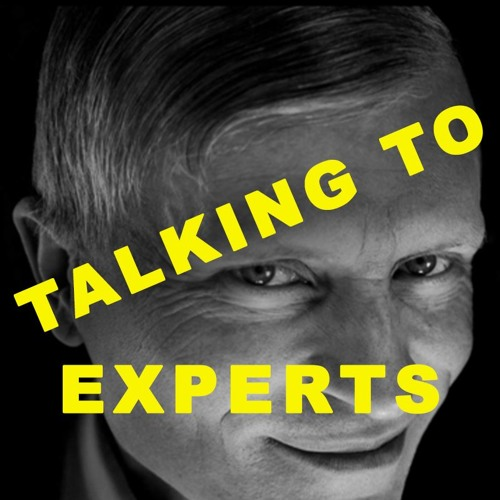 Talking to Experts #36 - MAGIN MED HYPNOS  med ANDERS WALLIN