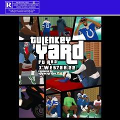 Tulenkey – Yard ft. Ara & Wes7ar 22   www.hitzplus.com