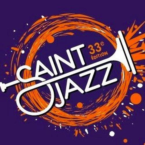 Festival Saint Jazz 2019 * Bruxelles * Saint-Josse-Ten -Noode