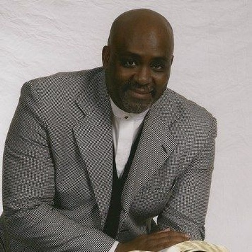 Episode 6684 - Grow in the Grace of God - Terry Jefferson