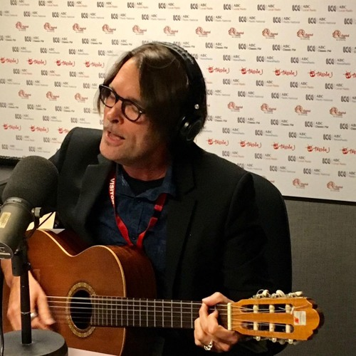 Mark Moldre's Fever Dreams on ABC Illawarra