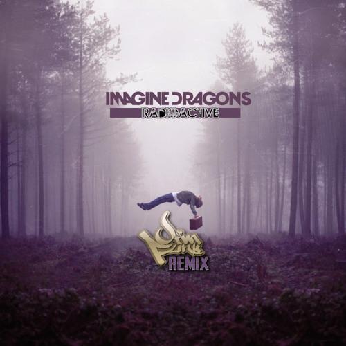 Imagine Dragons - Radioactive (Jim Funk Remix)