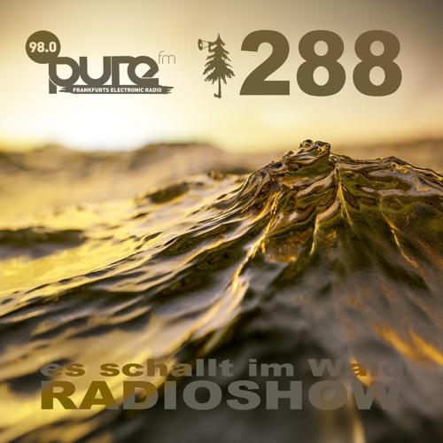 ESIW288 Radioshow Mixed by Cult Jam
