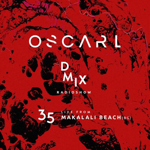 WEEK35_2019_Oscar L Presents - DMix Radioshow - Live from Makalali Beach Club, Varna (BG)