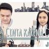 Download lagu Judika - Cinta Karena Cinta Acoustic Cover By Aviwkila.mp3
