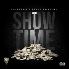 Abillyon (Feat. Fivio Foreign) Showtime (Dirty)