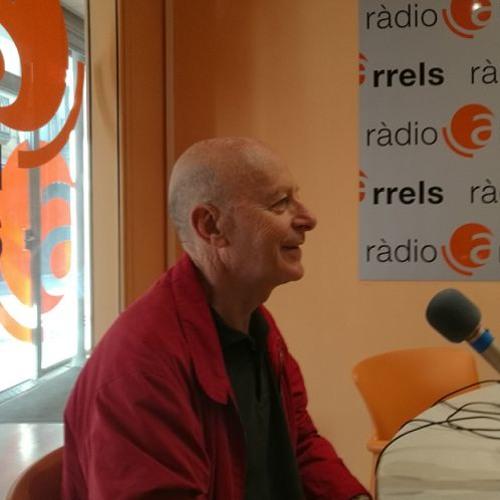 """Jordi Vera comenta que """"oui au Pays Catalan"""" dona suport a la candidatura de Romain Grau a Perpinyà"""