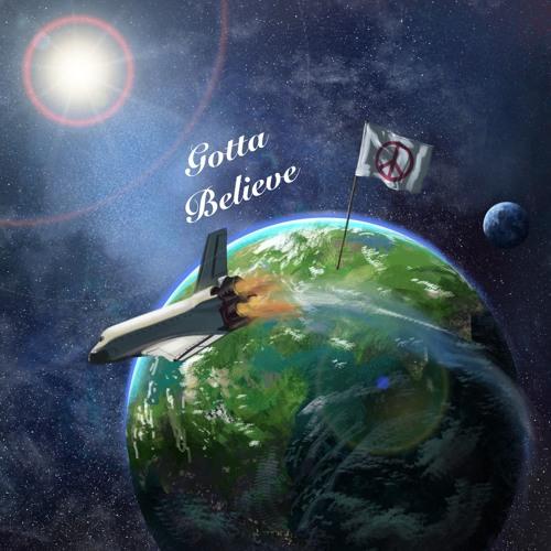 Gotta Believe feat. Marcus Munroe