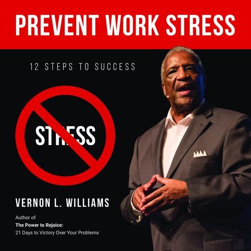 Prevent Work Stress Audio Free Excerpt