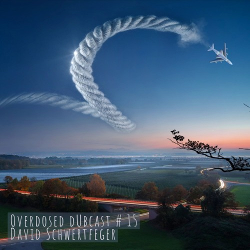 Overdosed dUbcast # 15 Distant Lights by David Schwertfeger