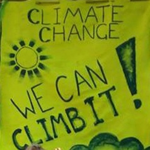 TUNE - Climate Change Challenge - Sophie Sterckx