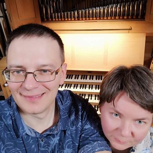 SOPP475: About our organ duet recital in Svendborg