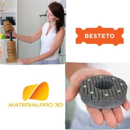 O vedení e-shopu a podnikání v 3D tisku s Marií Zukalovou