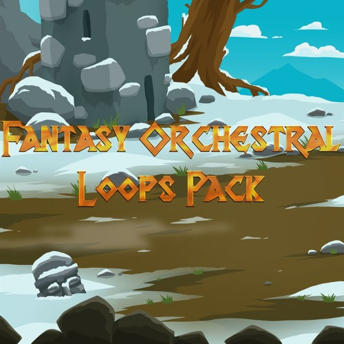 Orchestral Loops Pack (Full Preview)