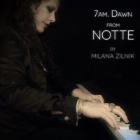 """7am. Dawn"" from ""Notte"" by Milana Zilnik"