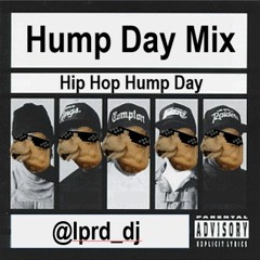 Hip Hop Hump Day